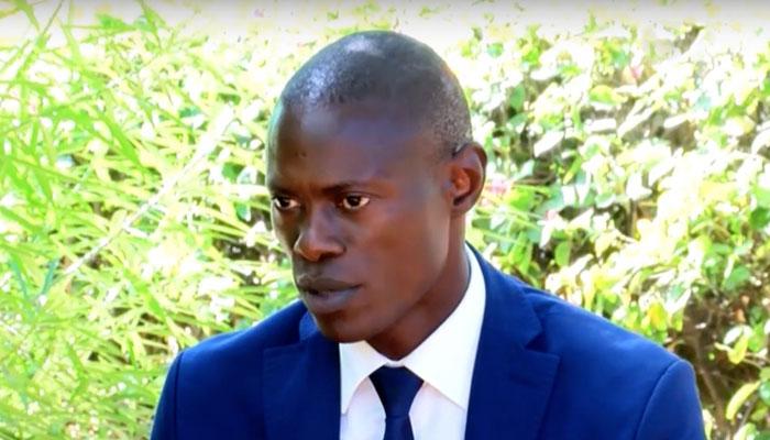 « Je serai le ministre des jeunesses », Pape Gorgui Ndong