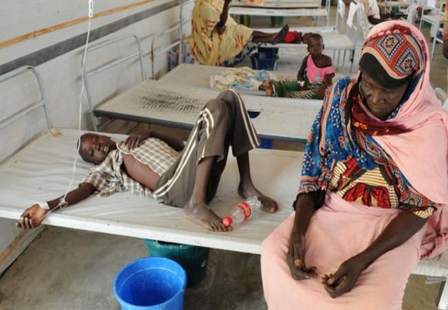 Tchad: Une épidémie de choléra fait plus de 50 morts
