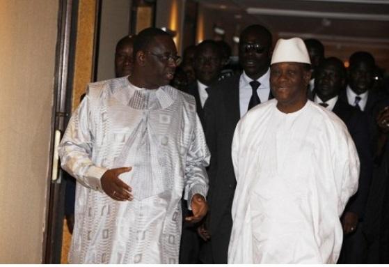 Sénégal - Côte d'Ivoire: Pourquoi Ouattara a rappelé son Ambassadeur à Dakar ?