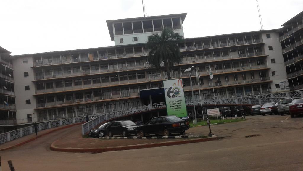 Les hôpitaux publics en grève au Nigeria