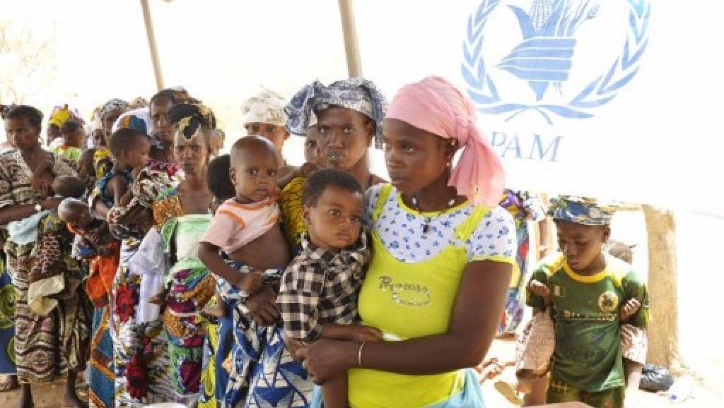 Burkina Faso: violences dans la province du Soum