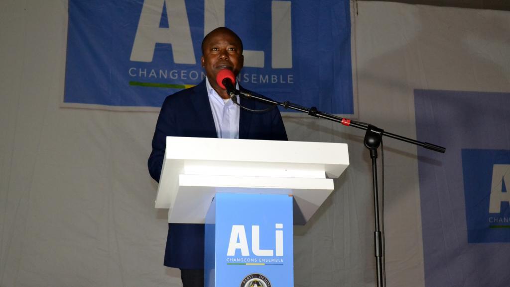 Gabon: Libreville dénonce l'«acharnement» du Parlement européen