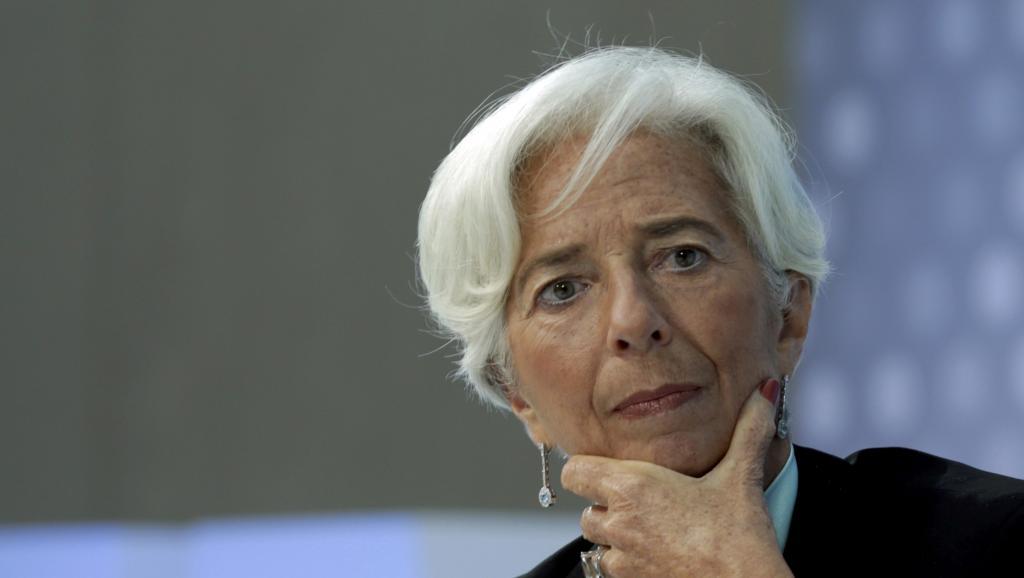 Le FMI envoie une équipe à Brazzaville mardi prochain