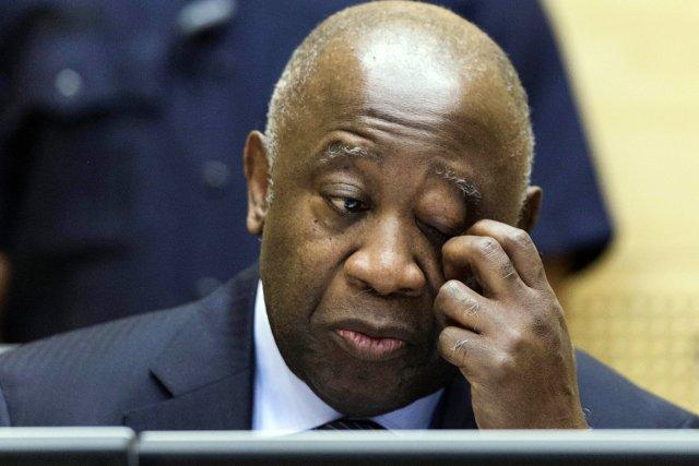 La Cour pénale internationale rejette la demande de liberté provisoire de Gbagbo