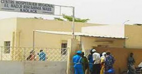 Taiba Niassène : Les populations envahissent le centre de santé et...