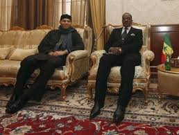 Affaire Karim Wade : Me Madické Niang à Doha