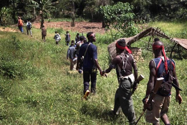 République centre africaine : Une attaque fait deux morts et 5 blessés
