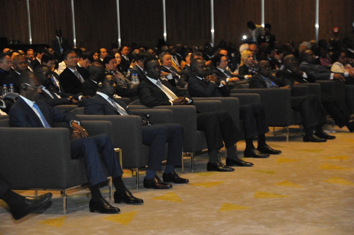 Rencontre afrique senegal