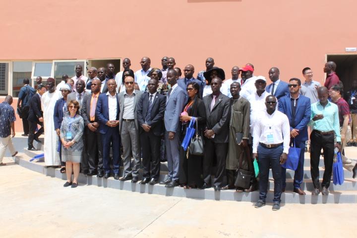 3e Forum Investir en Afrique : la rencontre et la visite de terrain à Diamniadio en images