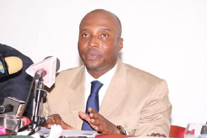 Secrétaire général PS – « Ce qui motive ma candidature… », Barthélémy Dias