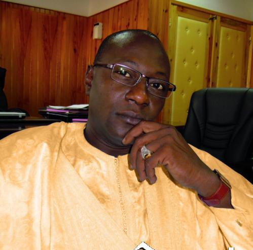 Législatives - Sédhiou : Abdoulaye Diop dresse le bilan et...