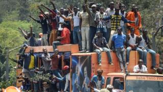 Au Congo-Brazzaville, une rentrée scolaire sur fond de crise économique