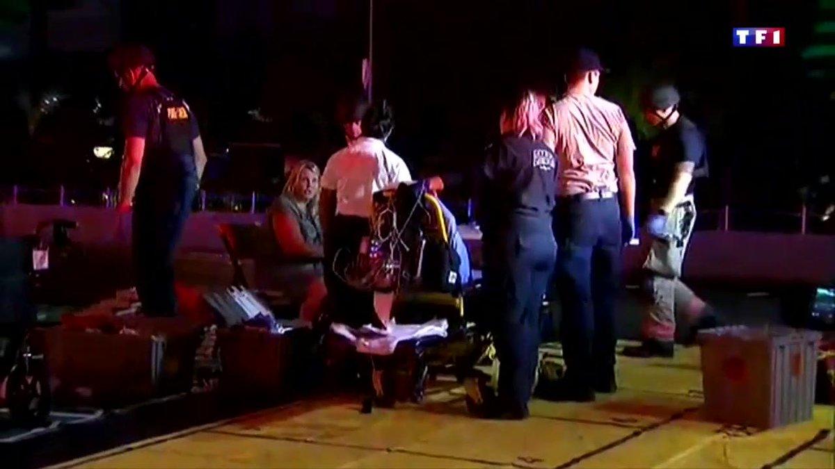 Rihanna, Céline Dion, Ariana Grande, Mariah Carey... les stars rendent hommage aux victimes de la fusillade de Las Vegas