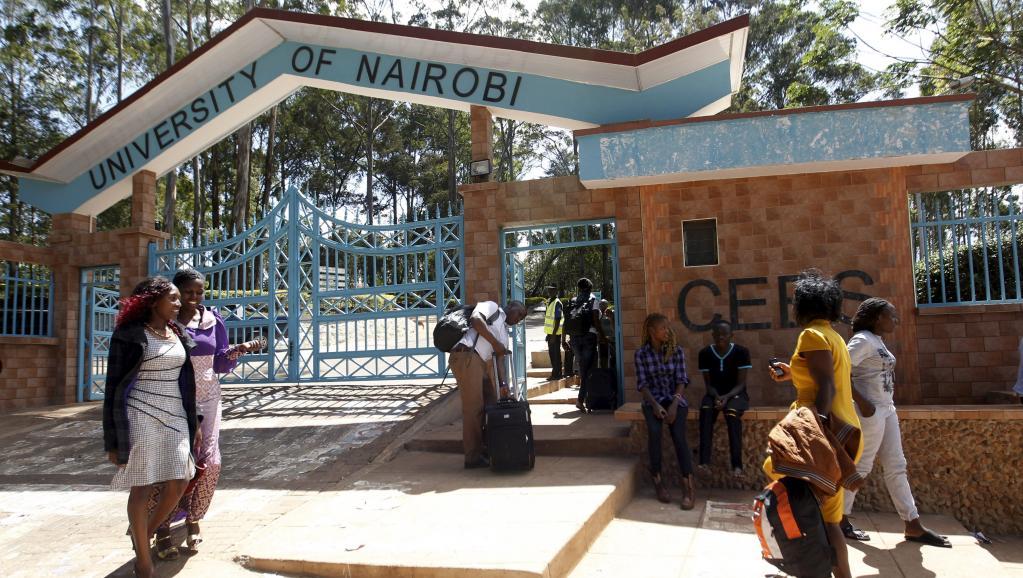 Kenya: l'université de Nairobi fermée après des manifestations