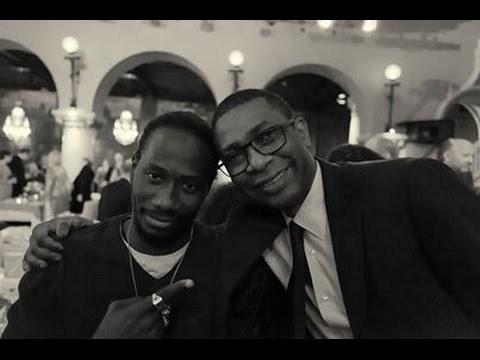 Vidéo – Carlou-D : « Youssou Ndour et moi, c'est une longue histoire »