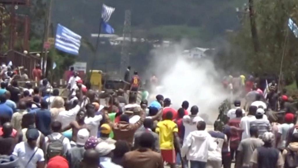 Cameroun: les évêques anglophones dénoncent les violences des forces de sécurité