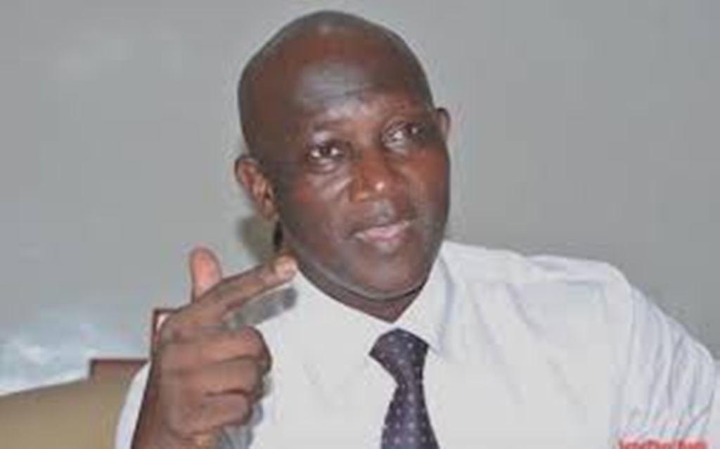Serigne Mbacké Ndiaye: «Si le 30 juillet était une présidentielle, Macky...»