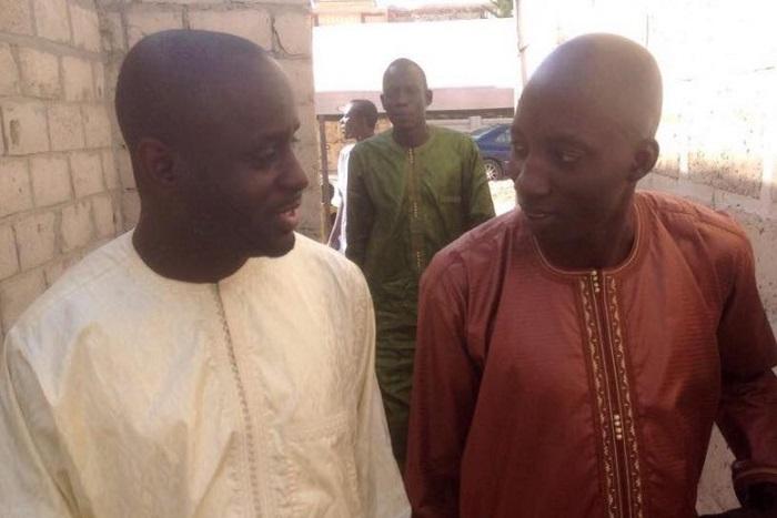 Saignée dans les rangs du Rewmi : Samba Thioub claque la porte et rejoint Thierno Bocoum
