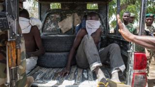 Nigeria : des éléments de Boko Haram devant la justice