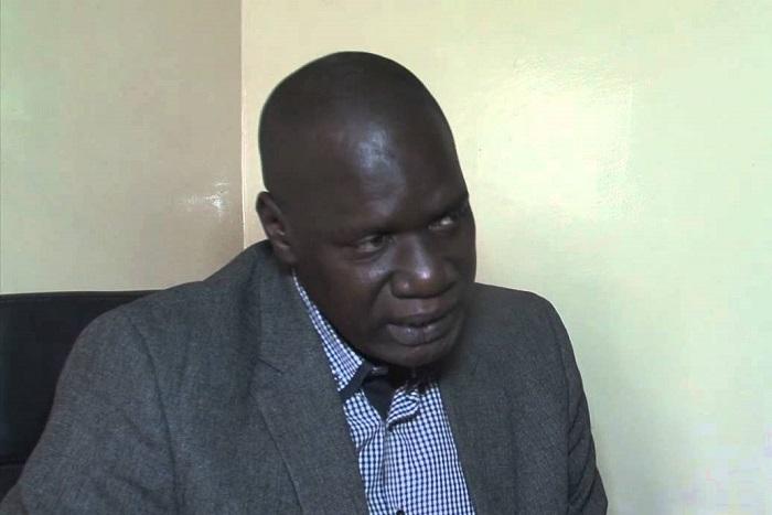 Momar Ndiongue : «l'absence de dialogue va impacter sur la Présidentielle de 2019»