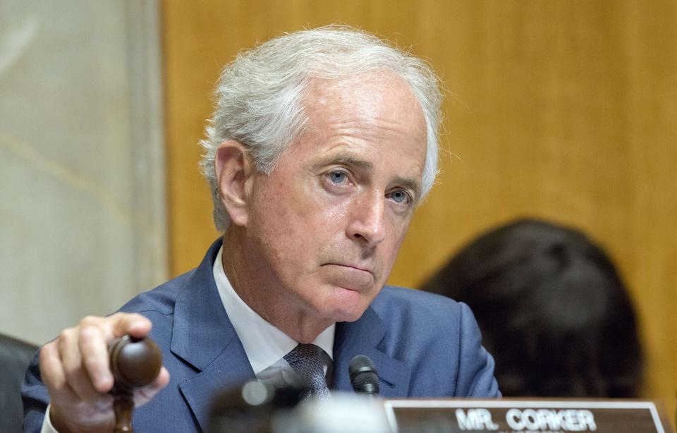 Avec Trump, les Etats-Unis risquent «la Troisième Guerre mondiale», estime un sénateur républicain