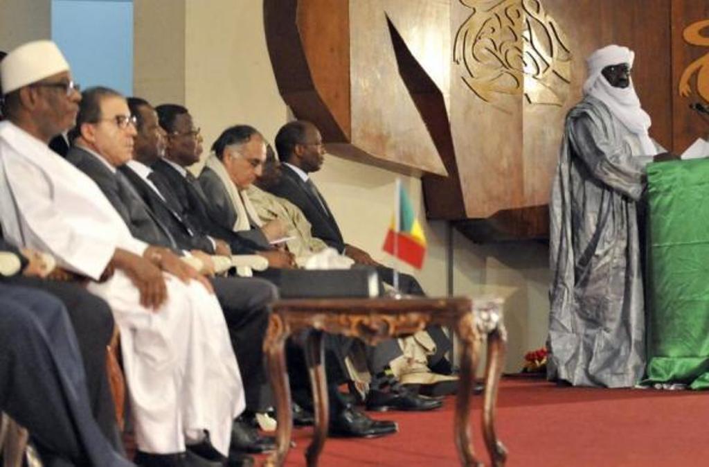 Mise en œuvre de l'Accord pour la paix et la réconciliation : De mirobolantes indemnités !