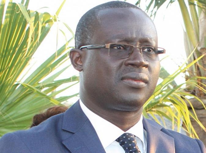 CAF : Me Augustin Senghor dans la Commission d'organisation de la CAN