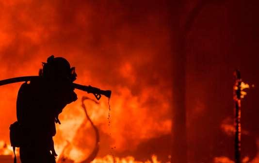 Les incendies en Californie ont fait au moins 21 morts