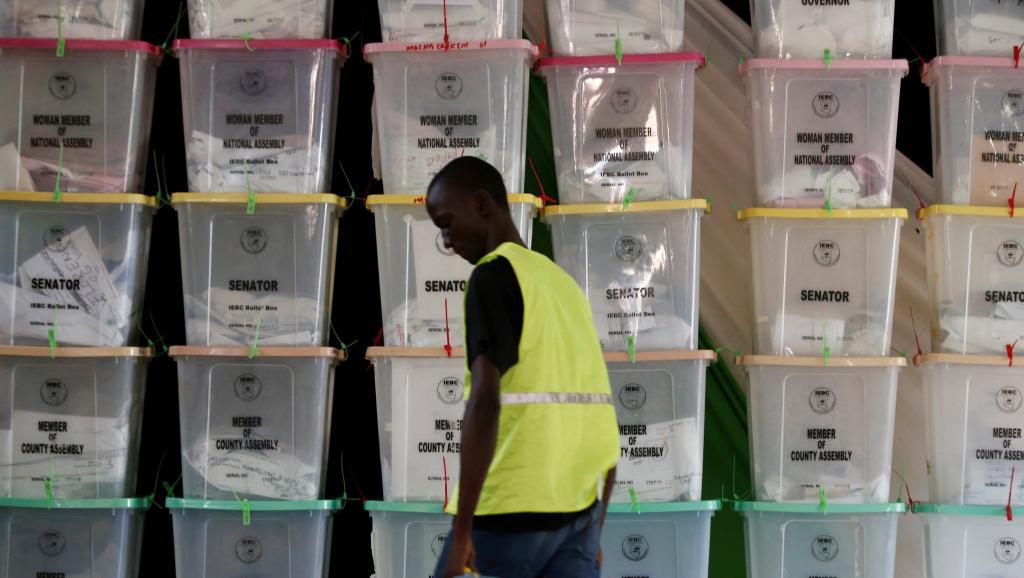 Kenya: la présidentielle aura bien lieu le 26 octobre