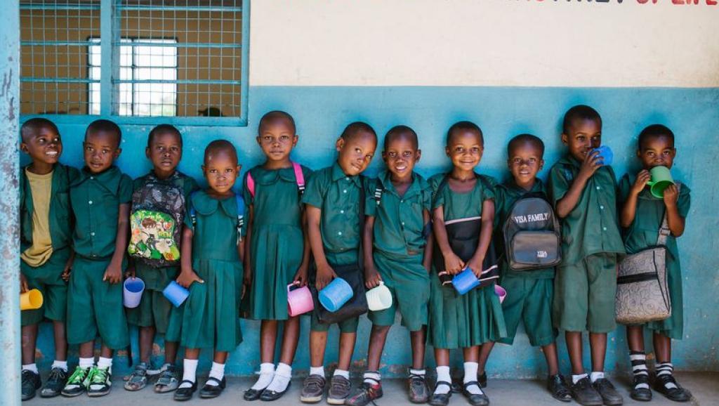 Education des filles: 9 pays d'Afrique parmi les 10 «mauvais élèves»