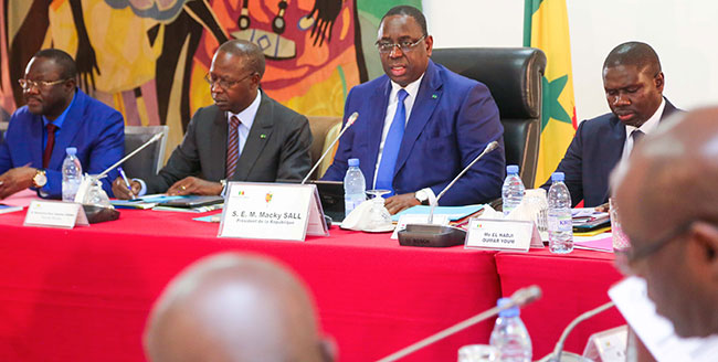 Nominations en conseil des ministres du 11 octobre 2017