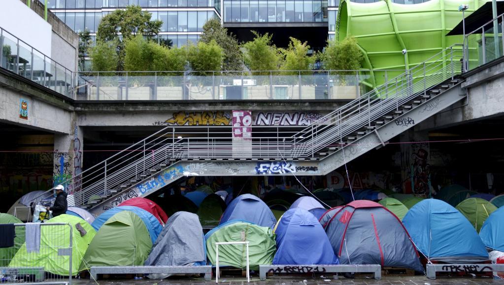 Quelle politique migratoire pour la France après les annonces de Macron?