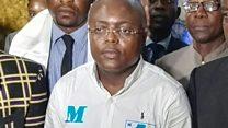 """Patrick Kakwata: """"les politiques doivent trouver un consensus en RDC"""""""