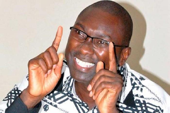 Probabilité d'un 3e mandat pour Macky Sall: le ministre de la Justice dément Pr Babacar Guèye