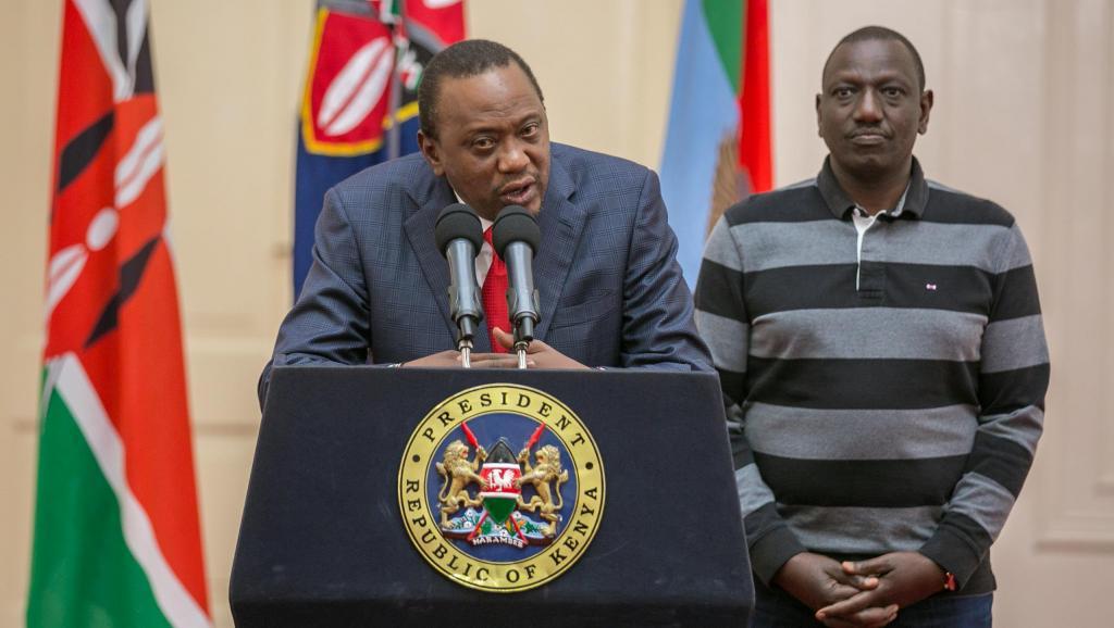 Kenya: le parti au pouvoir accélère la réforme électorale contestée