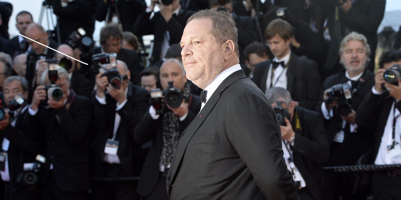 Scandale sexuel : l'Académie des Oscars exclut Harvey Weinstein
