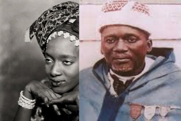 Nécrologie : Sokhna Fatsy, l'épouse de feu Borom Daara Dji n'est plus