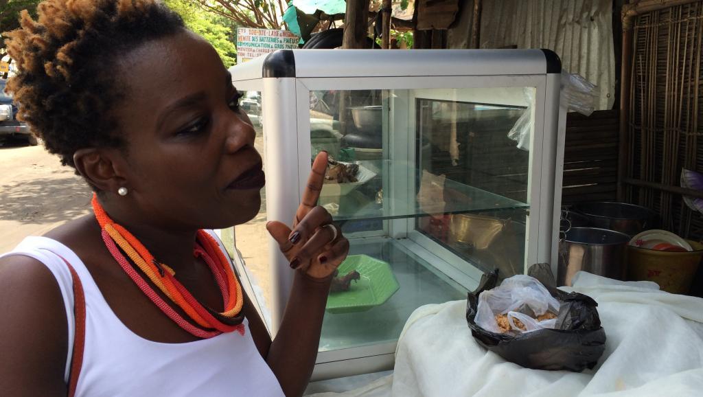 Bénin: une pétition contre les aliments emballés dans les sachets en plastique