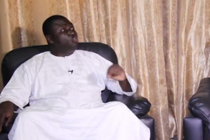 Bamba Fall à Tanor et Cie : «Ils sont persuadés qu'ils seront dégagés de la… »