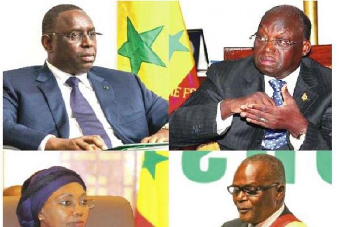 Budget 2018 : l'Assemblée et le Hcct en hausse, Aminata Tall et Dionne dégraissés