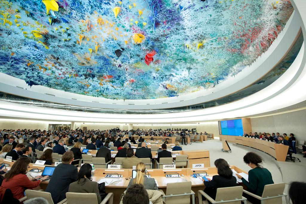 ONU: le Sénégal au Conseil des droits de l'homme avec 188 voix