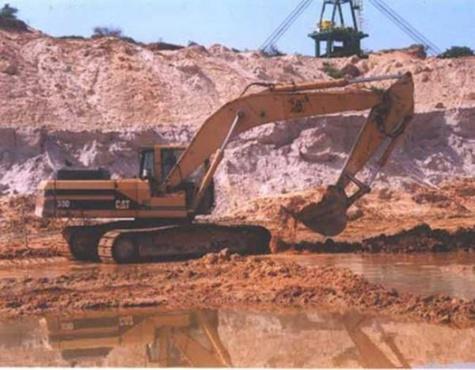 Le secteur minier premier contributeur au revenu extractif dans le budget de l'Etat, (rapport ITIE)