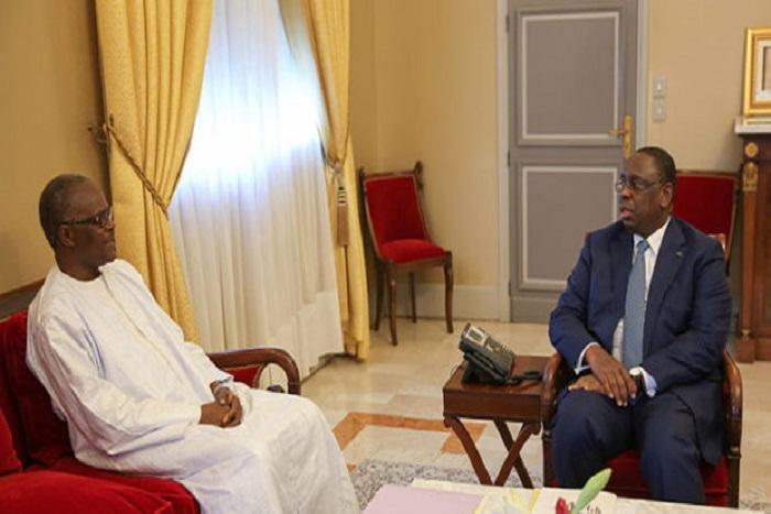 Ousmane Tanor Dieng à Macky Sall : «S'il ne craint pas Dieu, un Président peut faire ce qu'il veut»