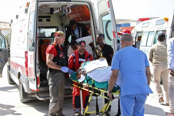Attentat en Somalie: dons de sang et de médicaments, les besoins sont immenses