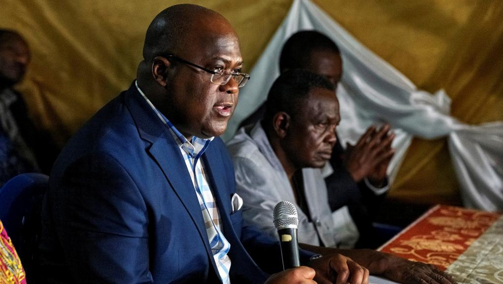 RDC: majorité et opposition s'écharpent sur l'article 64 de la Constitution