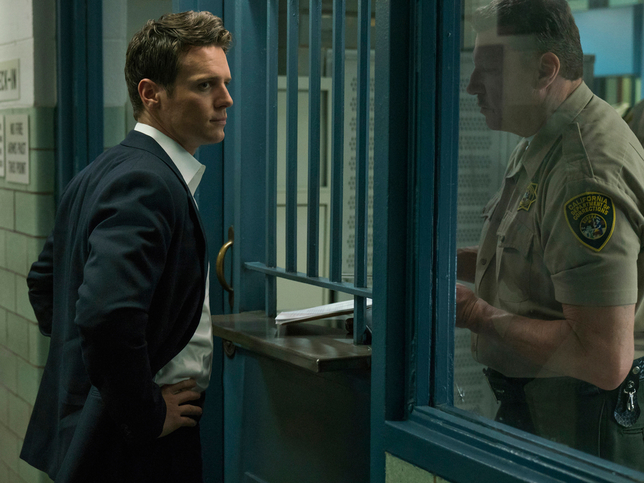 """""""Mindhunter"""" : la série de David Fincher sur les tueurs en série qui donne les frissons"""