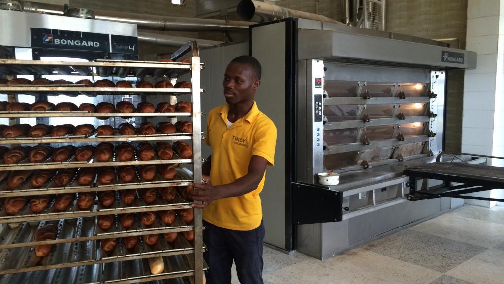 Bénin: un produit chimique cancérigène retrouvé dans 21 boulangeries