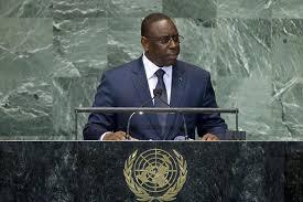 Le Sénégal au Conseil des droits de l'homme: les femmes de BBY tressent des lauriers à Macky