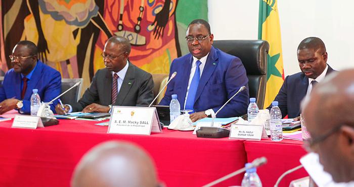 Nominations en Conseil des ministres du 18 octobre 2017