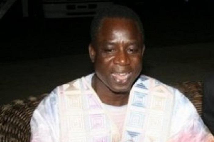 Pour son prochain album, Thione Seck veut chanter avec Youssou  Ndour et...